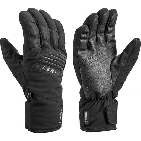 Sjezdové rukavice - Leki SPACE GTX