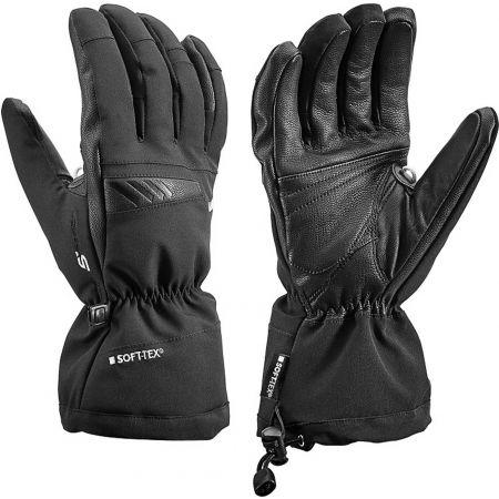 Sjezdové rukavice - Leki SCERO S TRIGGERS