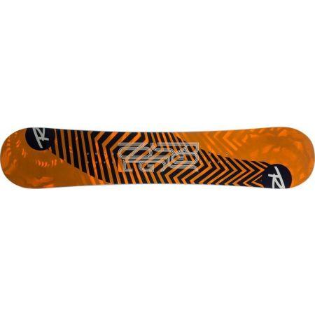 Pánský snowboard - Rossignol DISTRICT - 2