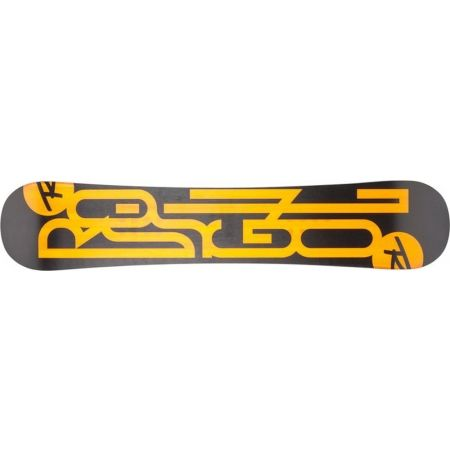 Pánský snowboard - Rossignol DISTRICT - 3