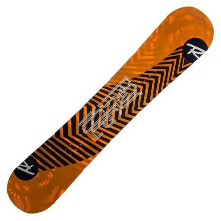 Pánský snowboard - Rossignol DISTRICT - 1
