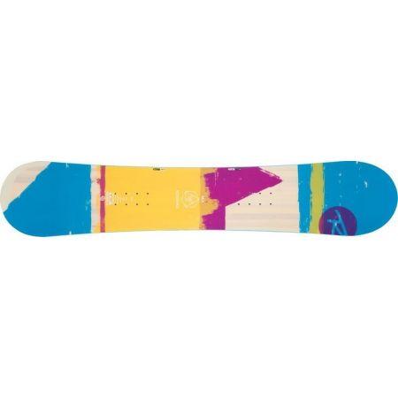 Snowboard - Rossignol GALA LTD - 2