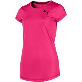 Puma ACTIVE ESS TEE - Dámské sportovní triko