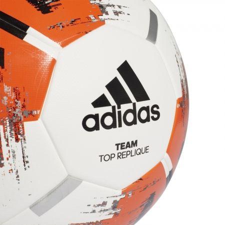 Fotbalový míč - adidas TEAM TOPREPLIQUE - 2