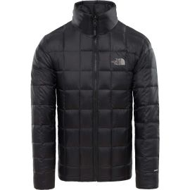 The North Face KABRU DOWN JACKET M - Pánská zateplená bunda
