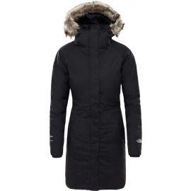 The North Face ARCTIC PARKA II W - Dámský zateplený kabát