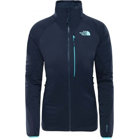 The North Face VENTRIX JACKET W - Dámská zateplená bunda