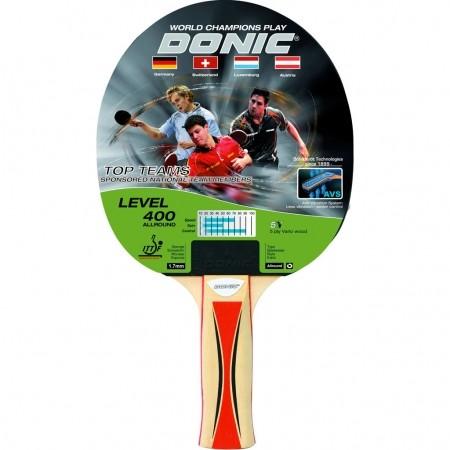 Pálka na stolní tenis - Donic TOP TEAMS 400