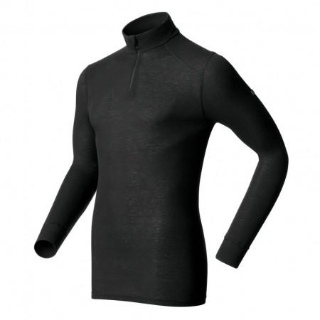 Pánské technické spodní triko - Odlo WARM SHIRT I S TURTLE NECK - 2