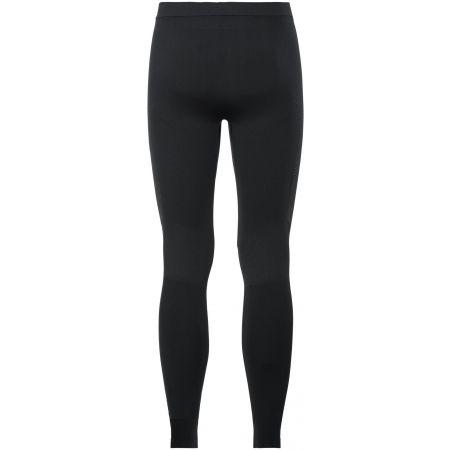 Pánské funkční spodní kalhoty - Odlo SEAMLESS WARM PANT - 2