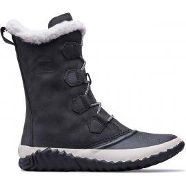 Sorel OUT N ABOUT PLUS TALL - Dámská zimní vycházková obuv