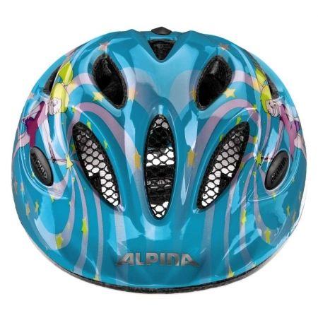 Dětská cyklistická přilba - Alpina Sports GAMMA 2.0 - 3