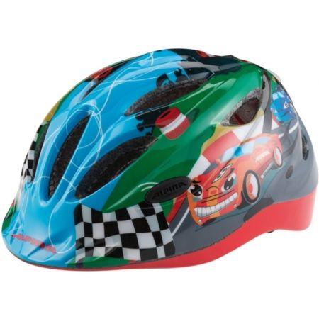 Dětská cyklistická přilba - Alpina Sports GAMMA 2.0 FLASH