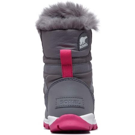 Sorel YOUTH WHITNEY SHORT  bcd3e99178