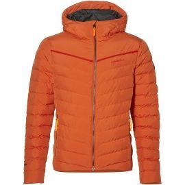 O'Neill PM PHASE JACKET - Pánská lyžařská/snowboardová bunda