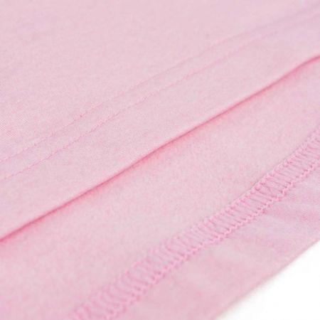 Dámské zimní triko s dlouhým rukávem - Klimatex ZORINA - 5