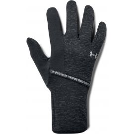 Under Armour STORM RUN LINER - Dámské běžecké rukavice