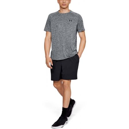 Pánské triko - Under Armour TECH SS TEE - 3
