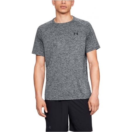 Pánské triko - Under Armour TECH SS TEE - 4