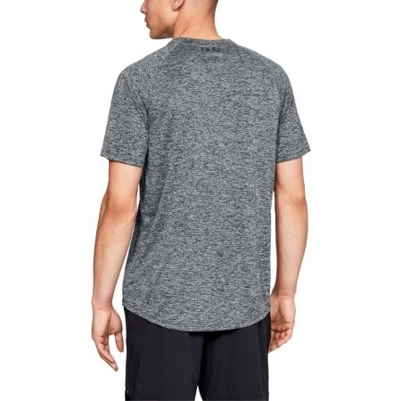 Pánské triko - Under Armour TECH SS TEE - 5