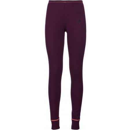 Odlo SUW WOMEN'S BOTTOM ORIGINALS WARM - Dámské funkční spodní kalhoty