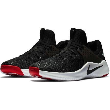 Pánská tréninková obuv - Nike FREE TR V8 - 3