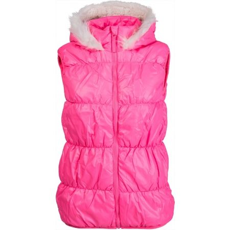 Lewro EVINA - Dívčí prošívaná vesta