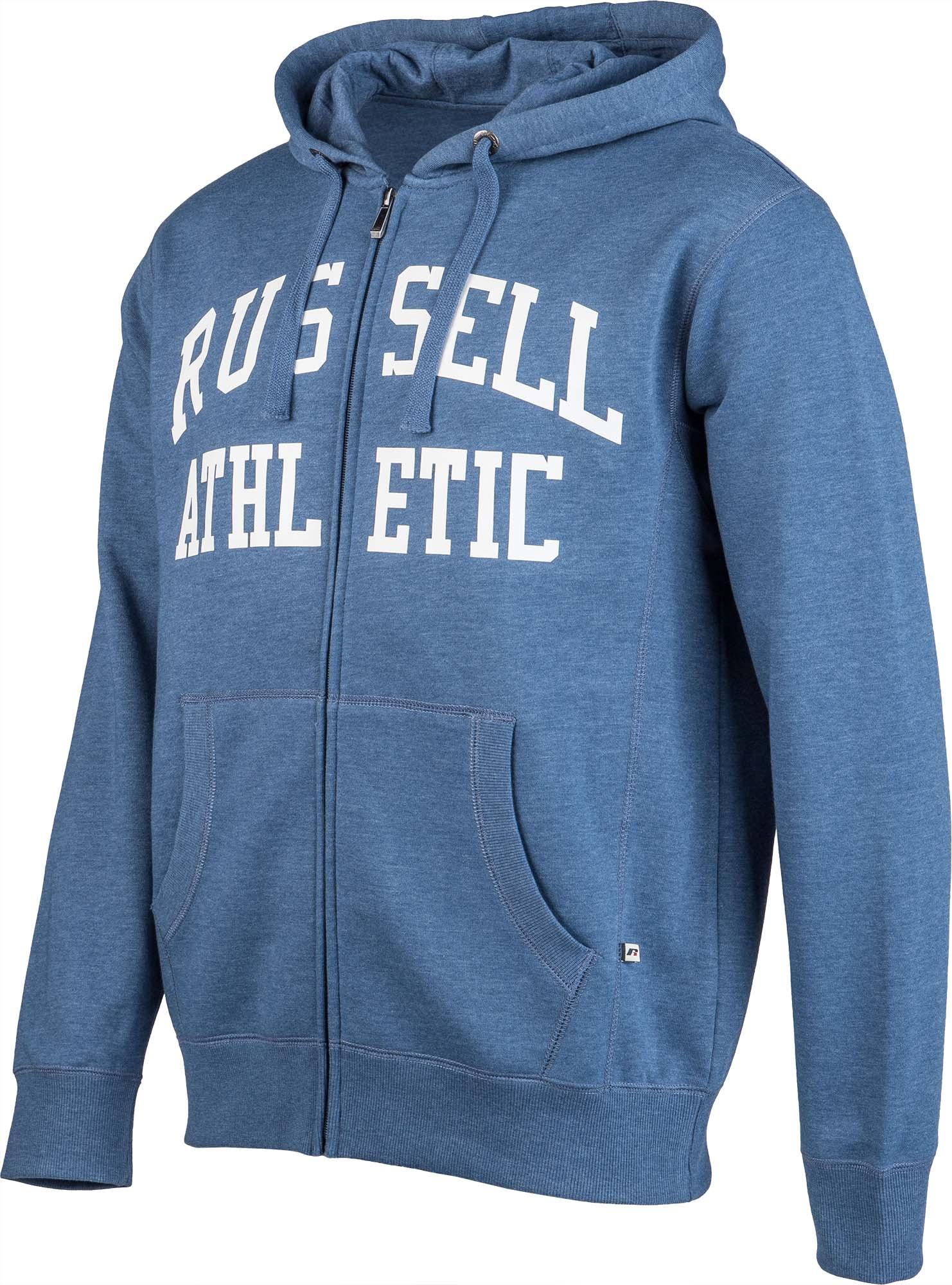 Russell Athletic PÁNSKÁ MIKINA HOODY  e8f81a41f71