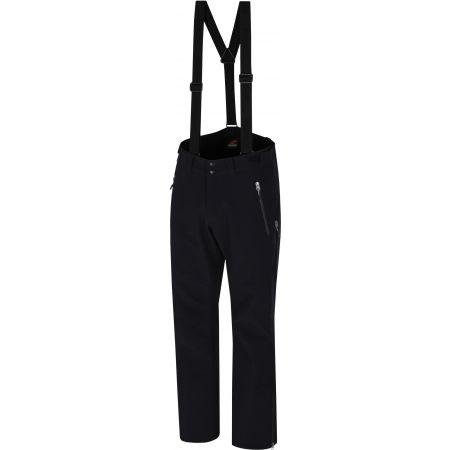 Hannah SAMWELL - Pánské softshellové kalhoty