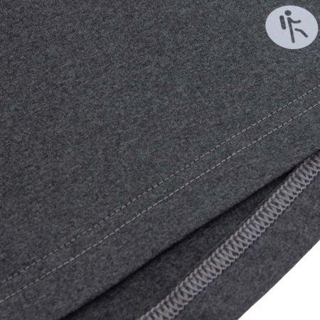 Pánské outdoor triko s dlouhým rukávem - Klimatex NADIN - 5