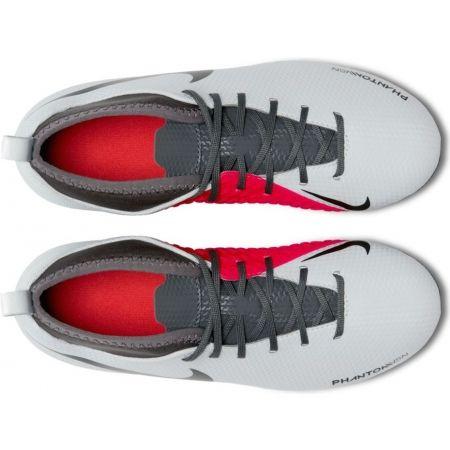 Dětské kopačky - Nike JR PHANTOM VSN CLUB MG - 4