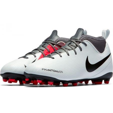 Dětské kopačky - Nike JR PHANTOM VSN CLUB MG - 3