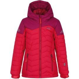 Loap FIXINA - Dívčí zimní bunda
