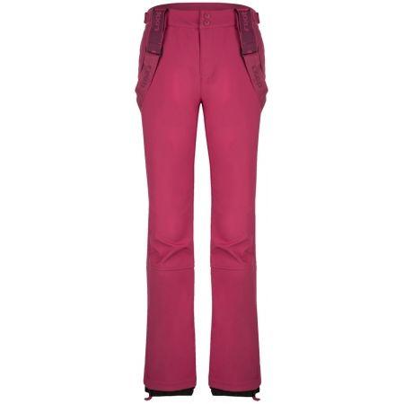 Loap LIVY - Dámské softshellové kalhoty