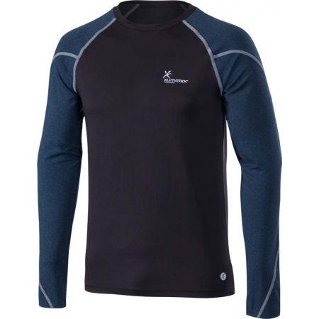 Klimatex CORNEL - Pánské zimní triko s dlouhým rukávem
