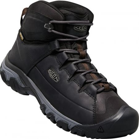 Keen TARGHEE LACE BOOT - Pánská zimní treková obuv