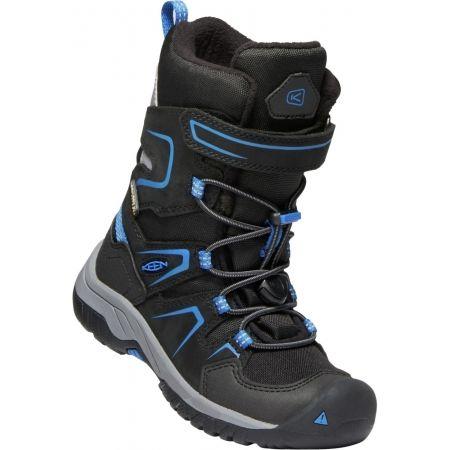 Keen LEVO WINTER WP C - Dětské zimní boty