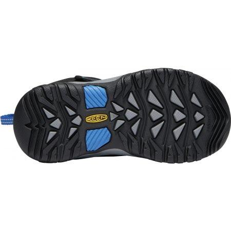 Dětské zimní boty - Keen LEVO WINTER WP C - 4