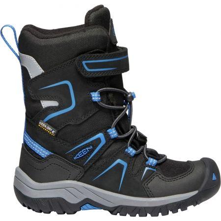 Dětské zimní boty - Keen LEVO WINTER WP C - 2