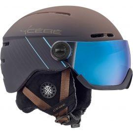Cebe FIREBALL - Lyžařská helma