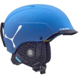 Cebe CONTEST VISOR ULTIMATE - Sjezdová helma