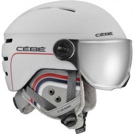 Cebe FIREBALL JR - Dětská helma se štítem