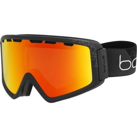 Sjezdové brýle - Bolle Z5 OTG PHOTOCHROMATIC