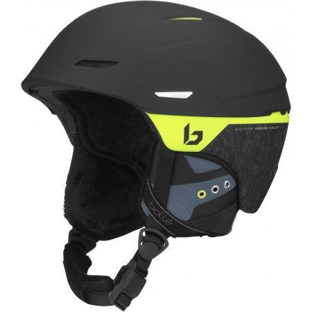 Bolle MILLENIUM (58 - 61) CM - Sjezdová helma