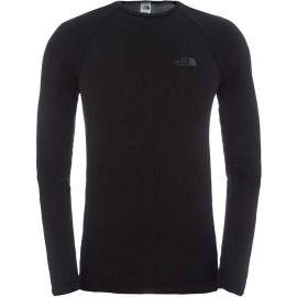 The North Face HYB L/S CREW NECK M - Pánské spodní prádlo