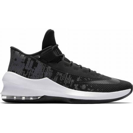Pánská basketbalová obuv - Nike AIR MAX INFURIATE 2 MID - 1