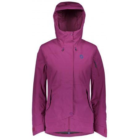 Dámská zimní bunda - Scott ULTIMATE DRYO 40 W - 1