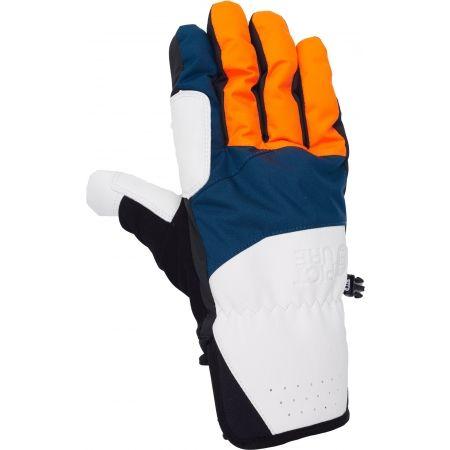 Lyžařské rukavice - Picture MALT