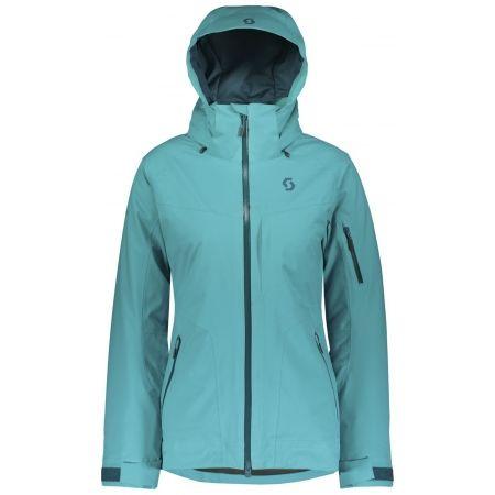 Dámská zimní bunda - Scott ULTIMATE DRX W - 1