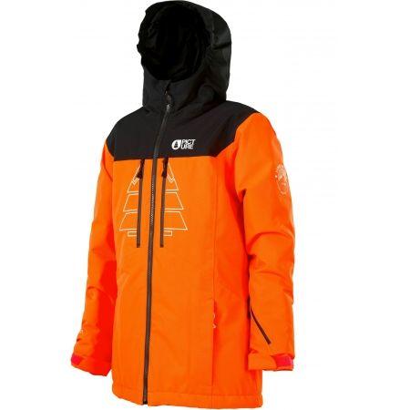 Dětská lyžařská bunda - Picture PRODEN - 1